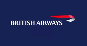 Bristish Airways